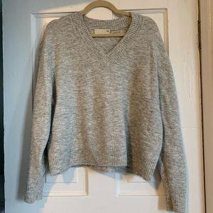 Aritzia Slouchy Sweater